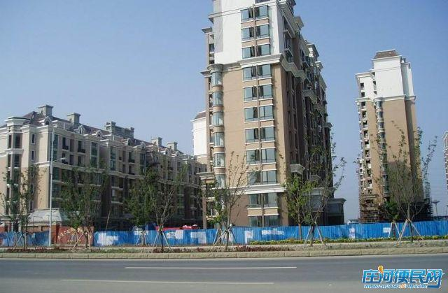 庄河 华辰灡庭 64平 清水 好楼层 报价33.5万